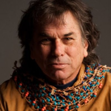 Mickey Hart, percussionist of the Grateful Dead