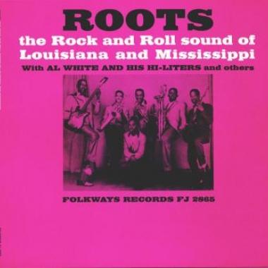 Album art, Roots, Various Artists, 2004 Smithsonian Folkways Recordings / 1965 Folkways Records