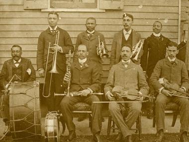 Robichaux Orchestra