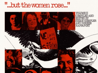 This 1971 Smithsonian Folkways consists of short biographies and famous statements made by 14 influential American women who fought for gender equality in the 19th and 20th centuries.