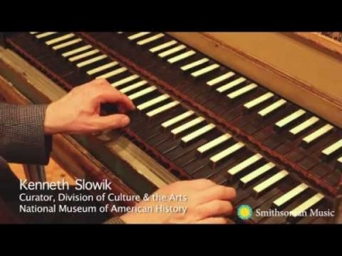 What Does a Harpsichord Sound Like?