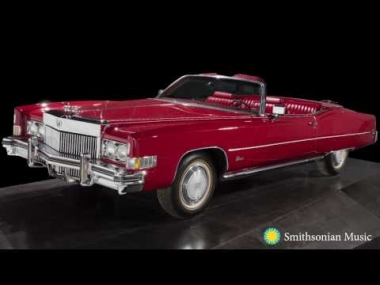 Tell Us About Chuck Berry's Cadillac