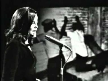 Carola Standertskjöld - Seize the Time 1970
