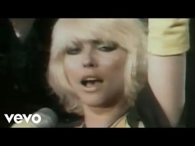 Blondie - Atomic (Official Video)