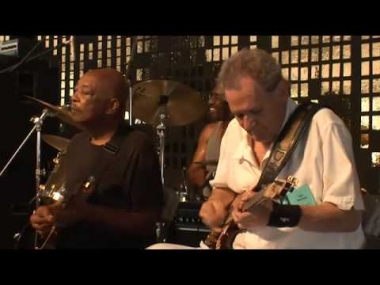 The Funk Brothers: Stop in the Name of Love