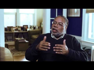Was Lead Belly a protest singer? NMAAHC director Lonnie Bunch III
