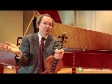 What is the Chamber Music Society?