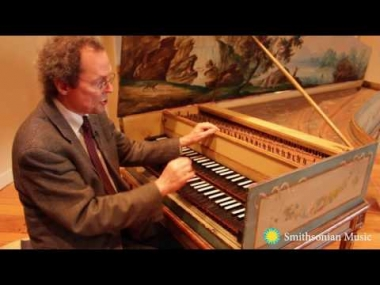 How Do You Tune a Harpsichord?