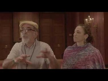 Oral History Interview with Juan Gutiérrez