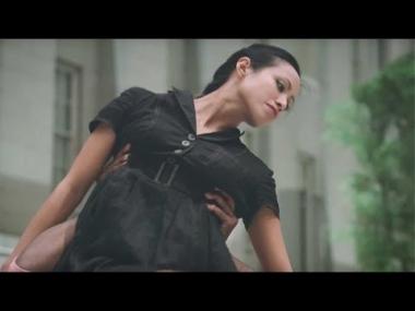 Dana Tai Soon Burgess Dance Company at National Portrait Gallery