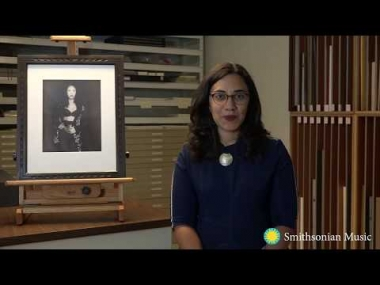 Selena Quintanilla-Pérez Portrait by Al Rendón
