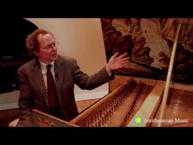 Can You Tell Us About the Harpsichord?