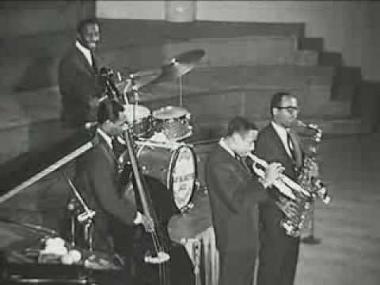 Moanin' - Art Blakey & the Jazz Messengers - Live