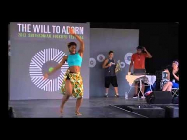 A History of Urban Dance: Urban Artistry performs for the Will to Adorn