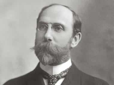 Charles Lang Freer