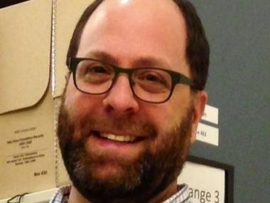Michael Pahn, NMAI