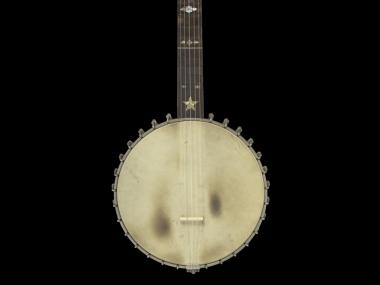 Stinson Banjo