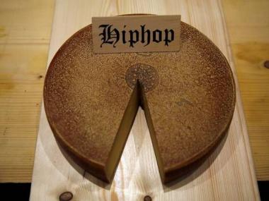 Hip-hop cheese