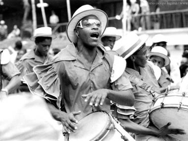 Rumba in Havana