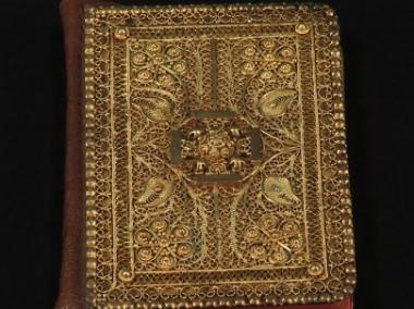 Ellington's Bible
