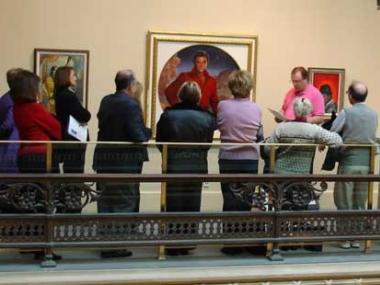 Elvis Aron Presley, Ralph Wolfe Cowan,1976-1988, National Portrait Gallery, Smithsonian Institution; gift of R.W. Cowan