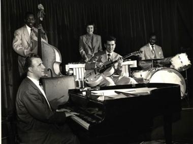 George Shearing Quintet