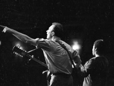 Pete Seeger in Concert
