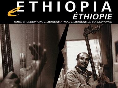 Ethiopia album cover