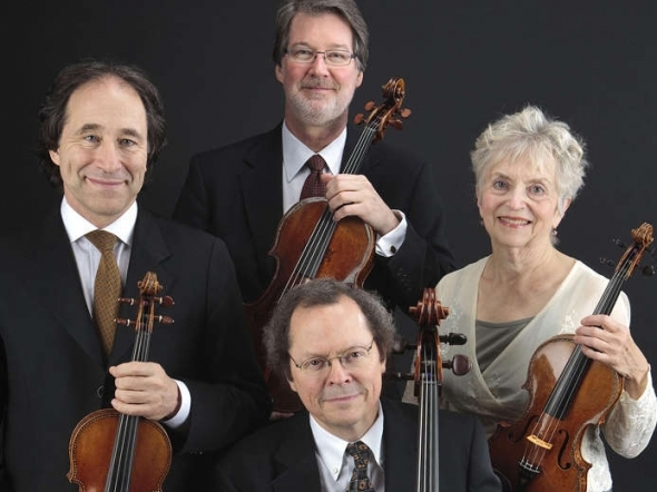 Axelrod String Quartet