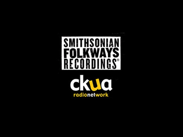 A podcast series from Smithsonian Folkways and CKUA Radio This series of 24 one-hour programs explores the remarkable collection of music, spoken word, and sound recordings that make up Folkways Records (now at the Smithsonian as Smithsonian Folkways Recordings). The music of modern day giants like Bruce Springsteen, Bob Dylan, and Ani Difranco is interwoven with original Folkways recordings to demonstrate the lasting legacy that Folkways Records has on popular music. Recent and archival interviews with Pe