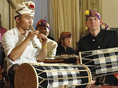 Performing Indonesia