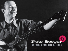 Pete Seeger