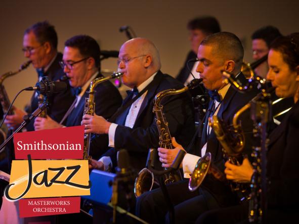 Smithsonian Jazz Masterworks Orchestra