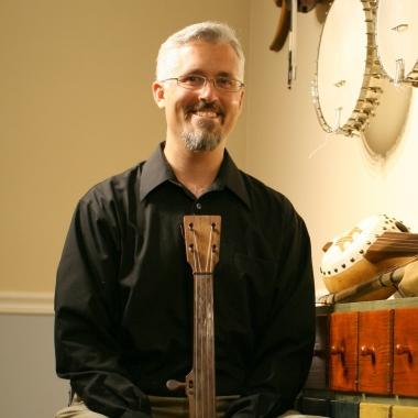 Greg Adams