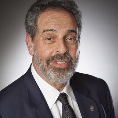 Harold Closter, Director of Smithsonian Affiliations