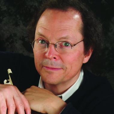 Dr. Kenneth Slowik
