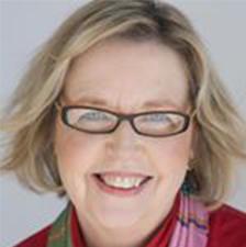 Nancy Micklewright, FSGA