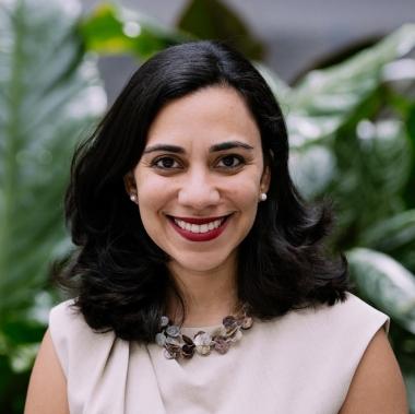 Leslie Ureña
